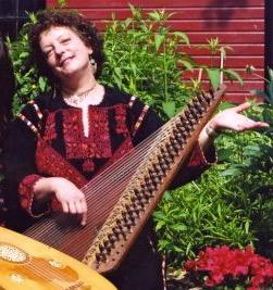 Miriam Gerberg